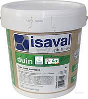 Краска для детской комнаты Isaval Экологическая 4 л