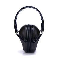 Anti-noise Уши Muffs Tactical На открытом воздухе Охота Стрельба Слух Защита Уши Защитная звукоизоляция