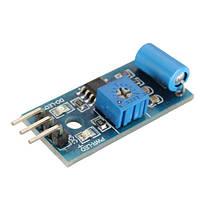 Модуль датчика Модуль датчика вибрации сигнализации переключатель SW-420 движения для Arduino