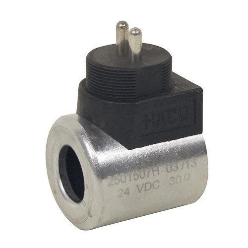 Электромагнитная катушка Haco 12V M27x1