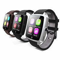 0.3 МП для Иос / Android Bluetooth Смарт часы u11c GSM / SIM камера Samsung iPhone с