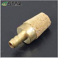 6Star масло молотка масляный фильтр меди для самолета RC автомобиля корабля