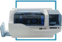 Принтер пластиковых карт Zebra P330i