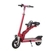 36v 350w 18.2a электрический скутер мотоцикл складная с детским сиденьем