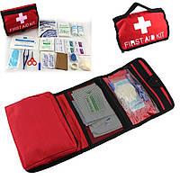 Спорт на открытом воздухе аварийного выживания первой помощи лечения мешок комплекта домашнего путешествия