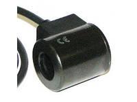 Электромагнитная катушка Haco 12V Ø 18x40 мм типа Hydac