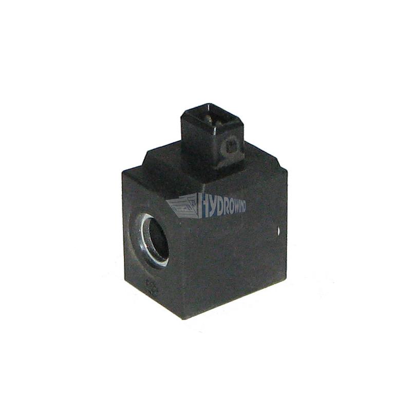 Электромагнитная катушка Haco 24V Ø 13x39 мм типа АМР
