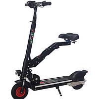350W 36v электрический скутер 8.8a литиевая батарея складная для городской прогулки