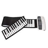 Doremi s-88 Профессиональный 88 ключ закатать фортепиано с миди клавиатуры