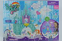 """Замок """"My little pony"""", свет/звук,фигурки пони,мебель,аксессуары, фото 1"""