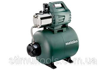 Насосна станція (гідрофор) Metabo HWW 6000/50 INOX