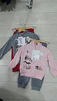 Спортивный костюм для девочек малюток Грэйс