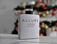 Мужская туалетная вода Chanel Allure homme Sport EDT 100 мл