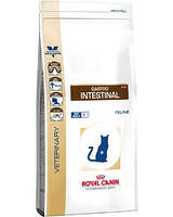 Royal Canin (Роял Канин) GASTRO INTESTINAL FELINE корм для кошек при нарушении пищеварения, 400 г