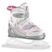 Коньки Fila X-One Ice FR G White\Pink
