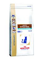Royal Canin (Роял Канин) GASTRO INTESTINAL MODERATE CALORIE FELINE лечебный корм для кошек с умеренной калорийностью, 400 г