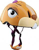 Шлем Crazy Safety Chipmunk New