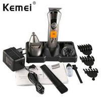 Триммер 7в1 Kemei KM-580A (триммер электрический 7in1)