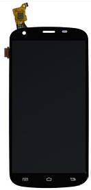 LCD модуль Qumo quest 506 черный
