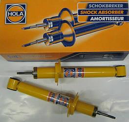Стійка (амортизатор) задні на ВАЗ 1117-1119 олійна HOLA S432