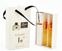 Мини парфюм Flora by Gucci с феромонами 3/15 мл DIZ, реплика