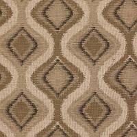 Жаккардовая ткань для штор и декора CHICAGO-4618 серо-бежевая