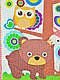 Детское одеяло-покрывало «Лесное дерево», Loskutini, фото 9