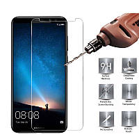 Защитное стекло Glass для Huawei Mate 10 Lite