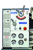 FDB Maschinen Turner 360-1000 S токарно-винторезный станок по металлу токарный фдб 360 1000 тюрнер, фото 2
