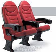 Кресло театральное для кинотеатров