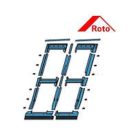 Комбинированный оклад Roto, для окон Designo