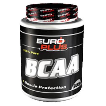 Аминокислоты Всаа / BCAA 160к