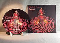 CD диск Electric Sun - Earthquake