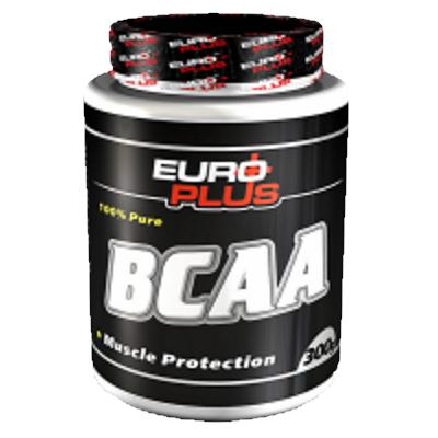 Аминокислоты Всаа / BCAA 300г