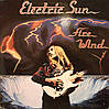 CD диск Electric Sun - Fire Wind