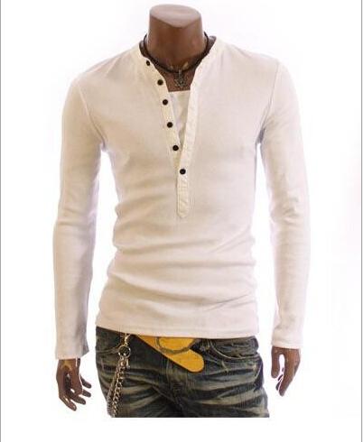 Мужской свитшот, свитер на пуговицах M, L,  белый код 5 Распродажа!