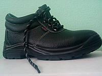Ботинки ПУП с металическим носком, фото 1
