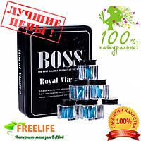 Boss Royal Viagra -виагра для настоящего руководителя! Надежный помощник любому мужчине, купить, цена, отзывы