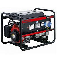 Дизель генератор GENMAC COMBIPLUS 9100KE (8,8 кВт)