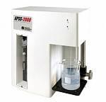 Лічильник невидимих часток APSS-2000 у лікарських засобах для парентерального застосування
