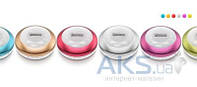 Колонки акустические Yoobao Bluetooth Mini Speaker YBL-201 Red