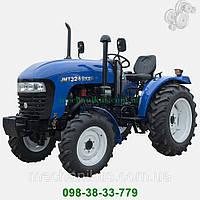 Трактор JINMA JMT 3244HXR (24 л.с.; ГУР; реверс КПП)