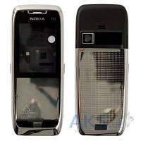 Корпус Nokia E51 Silver
