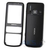 Корпус Nokia 6700 Classic Black