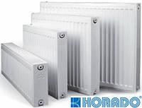 500х500, тип 22 бок стальной радиатор отопления (батарея) Korado (Корадо)