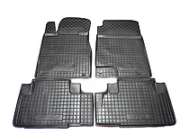 Полиуретановые коврики в салон Honda CRV с 2012-