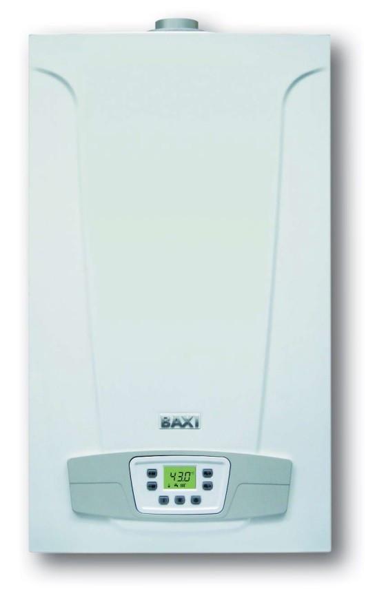Турбированный двухконтурный котел ECO COMPACT 14 Fi Baxi