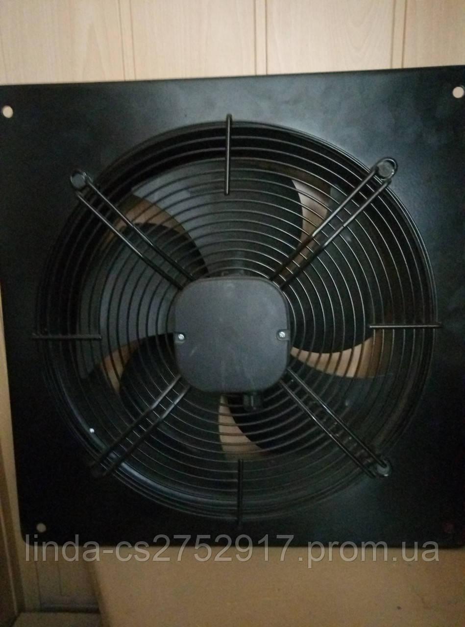 Вентилятор осевой WOKS-200, вентилятор на шариковом подшипнике, вентилятор промышленный
