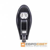 Светильник LED уличный консольный ST-50-04 50Вт 6400К 4500Лм сірий