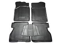 Полиуретановые коврики в салон Renault Kangoo с 1998-2008